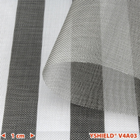 electromagnetic radiation shielding - protective Yshield ΝΕΤ Grid
