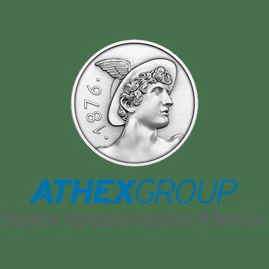 Schutzzertifikat der Athener Börse
