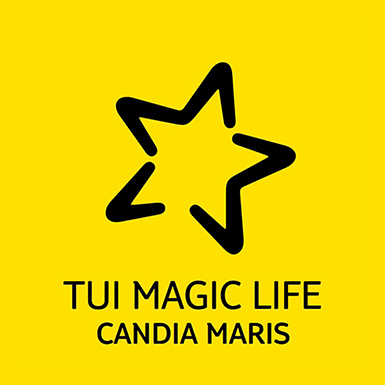 Candia Maris TUI MAGIC Life hotel certificate radiation