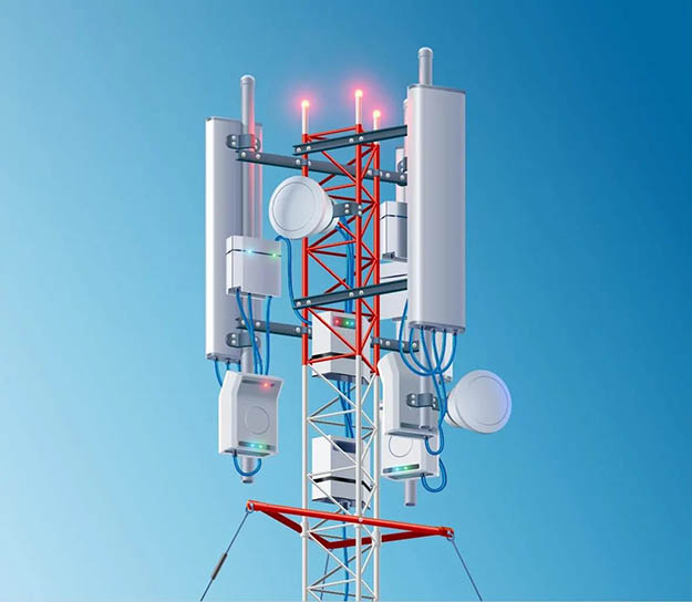 cell tower mobile transmition radiation