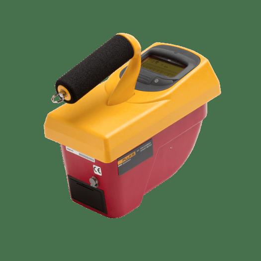 fluke radioactivity measurement devices