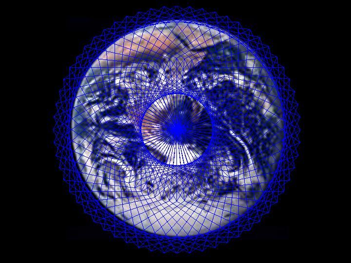 hartmann nodes - magnetic fields