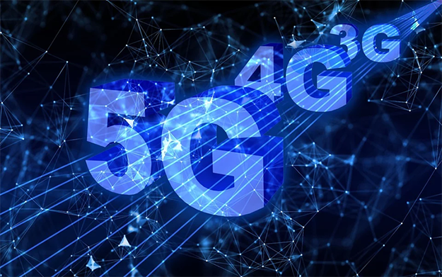 mobile 5G ready 4G measurements