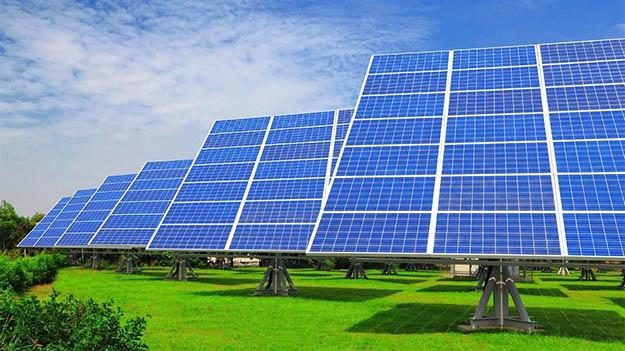 photovoltaic electromagnetic radiation