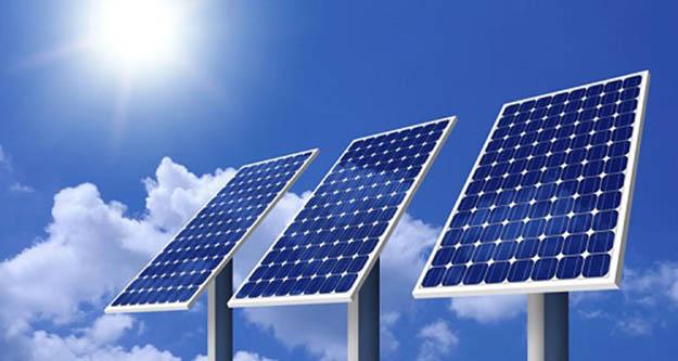 photovoltaic parks radiation