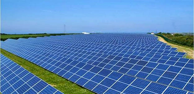 photovoltaic parks