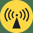 Wi-Fi маршрутизатор излучения