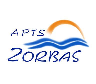 תעודת APTS של Zorbas ללא קרינה