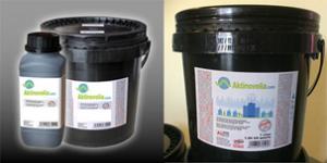 electromagnetic radiation shielding - protective paint Yshield
