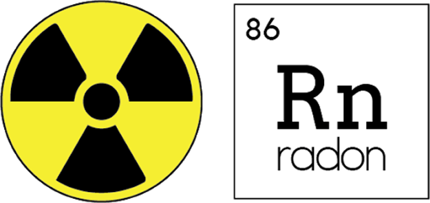 radioactivité - gaz radon